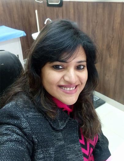 Dr. S. Soniya